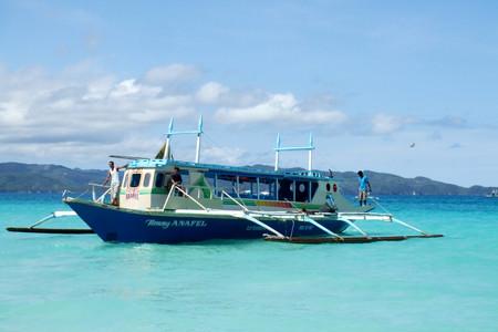 <菲律宾长滩岛5或6日游>恋时光,全程入住国际酒店,特享1099大礼包