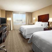 洛杉矶机场威斯汀酒店图片