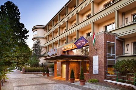 马尔迈松安德拉西布达佩斯酒店
