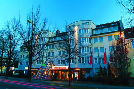 柏林莱昂纳多酒店