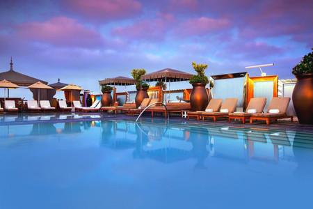 比佛利山庄 SLS 酒店