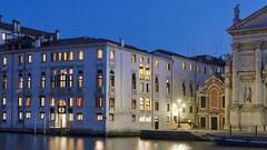 大运河焦瓦内利宫酒店