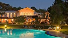韦恩之家旅馆