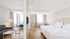 NH 维也纳阿提斯哈斯酒店