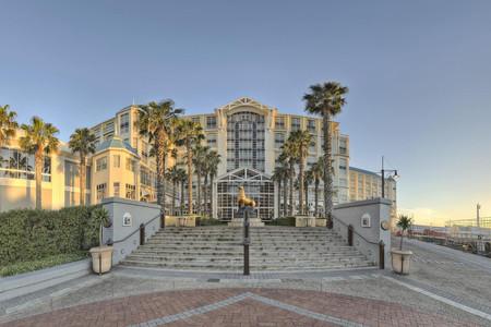 塔布尔湾酒店
