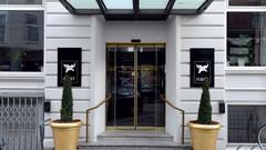 梅费尔第一酒店