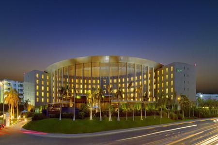 费尔蒙大厦酒店
