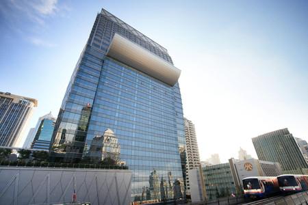 曼谷大仓新颐酒店