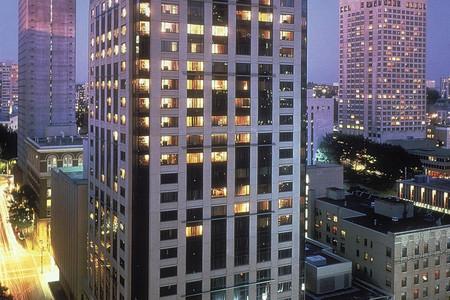 W 西雅图酒店
