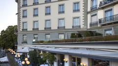 日内瓦博里瓦奇酒店