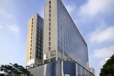 新加坡薰衣草维酒店