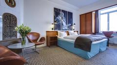 贝斯特韦斯特城市酒店