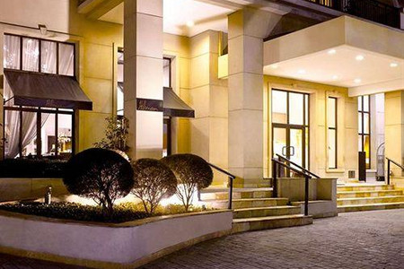 乔治五世卡萨布兰卡酒店