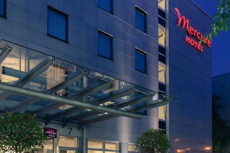 杜塞尔多夫城北美居酒店