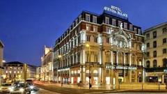 阿维尼达皇宫酒店