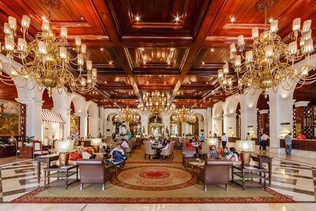 马尼拉酒店