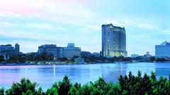 开罗尼罗河广场四季酒店