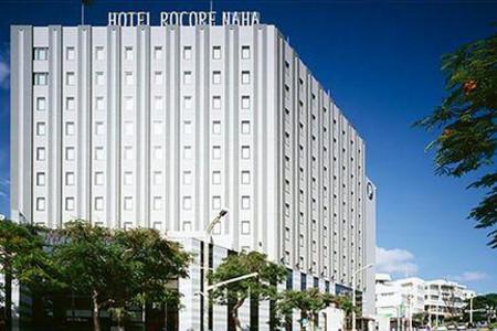 那霸罗列科尔酒店