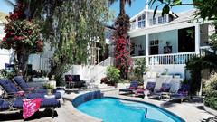 布莱克海斯宾馆酒店