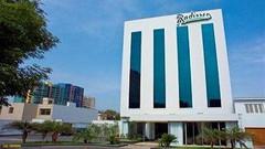圣伊西德罗拉迪森酒店