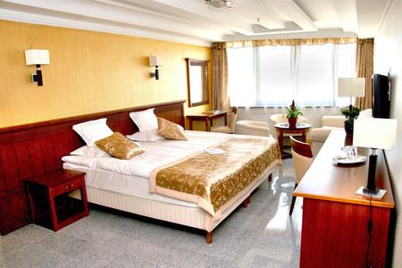 布达佩斯演员酒店