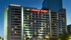 莫斯科世界贸易中心皇冠假日酒店