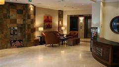开罗城市之星宿之桥套房酒店