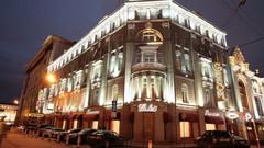 赛瓦莫斯科酒店