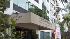 利马弗雷斯塔酒店