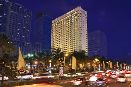 菲律宾钻石酒店