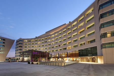 欧洲之星玛莲娜大酒店