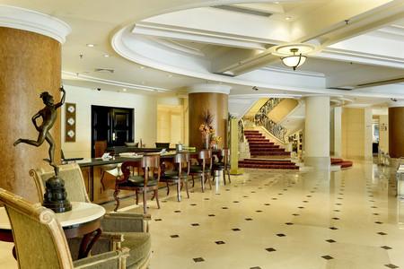 伊比拉普埃拉公园美居大酒店