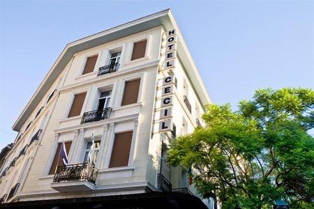 塞西尔酒店