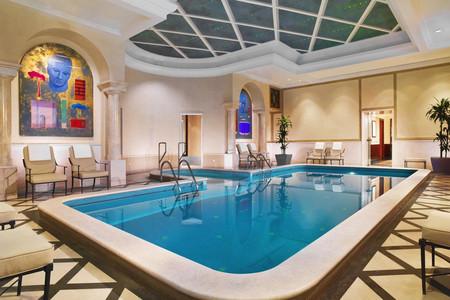罗马威斯汀埃克塞尔西奥酒店