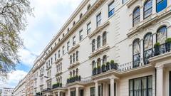 伦敦之家酒店