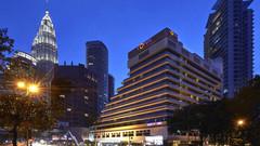 吉隆坡廓思酒店