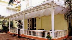王城区白色骑士酒店