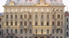 佩德罗皇宫酒店