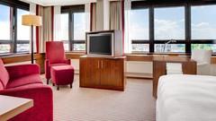 慕尼黑西园喜来登酒店