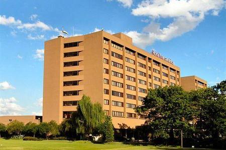 圣保罗洲际酒店