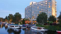 希尔顿阿姆斯特丹酒店