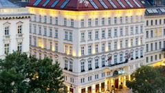 维也纳休闲豪华圆环酒店
