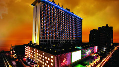 马尼拉展馆赌场酒店