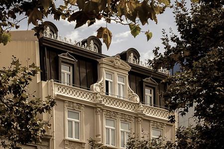 巴尔韦德酒店