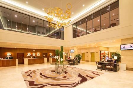 胡志明市西贡皇爵酒店
