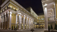 埃尔米塔日博物馆特定酒店