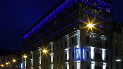 诺富特维也纳市酒店