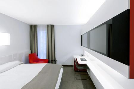 法兰克福多美洛酒店