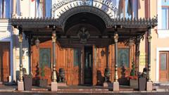 塔利昂帝国酒店