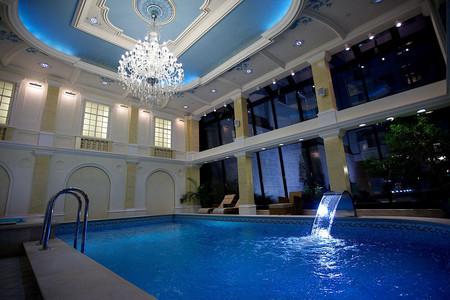 皇后苑公寓酒店